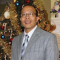 Anh Tony Hùng Vũ