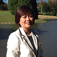 Chị Marry Phạm