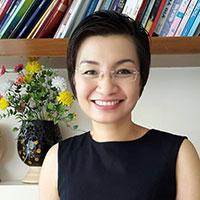 Chị Thiên Trang
